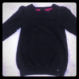 EUC 👶🏽 Gap Sweatshirt Dress
